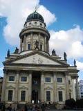 katedra berlin Obrazy Royalty Free