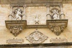 Katedra cordoba meczet, Hiszpania Obraz Stock