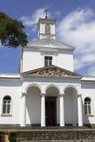 Katedra Denis Fotografia Royalty Free