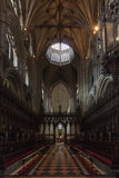 katedra ely Zdjęcie Royalty Free