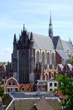 katedra gothic Zdjęcia Royalty Free