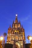 katedra ii Miguel San Fotografia Royalty Free