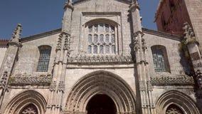 Katedra lamego zbiory