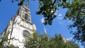 Katedra lokalizować w mieście Orléans, Francja zbiory