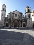 Katedra maryja dziewica Niepokalany poczęcie 2 Zdjęcia Royalty Free