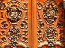 Katedra Mexico - miasto XI. Obraz Royalty Free
