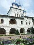 Katedra narodzenie jezusa w Suzdal, Rosja Zdjęcia Royalty Free