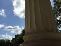 Katedra Niepokalany poczęcie Zdjęcie Royalty Free