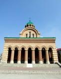 katedra ortodoksyjna zdjęcia royalty free