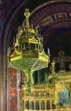 katedra ortodoksyjna Zdjęcie Royalty Free
