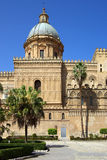 Katedra Palermo Fotografia Stock