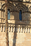 Katedra Palermo Obrazy Royalty Free