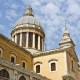Katedra Ragusa Zdjęcia Stock