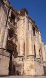 Katedra San Nicolà ² l'Arena, Catania Obrazy Stock
