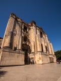 Katedra San Nicolà ² l'Arena, Catania Fotografia Stock