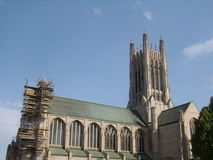 katedra Spokane naprawy Fotografia Stock