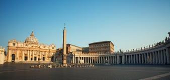 Katedra St Peters zdjęcie royalty free