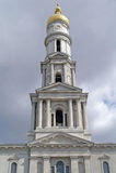 katedra uspensky fotografia stock