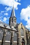Katedra w Gent Obrazy Royalty Free