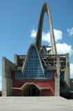 Katedra w Higüey zdjęcia royalty free
