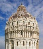 Katedra w Piza Fotografia Stock