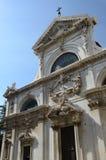 Katedra w Savona, Liguria, Włochy Zdjęcia Royalty Free