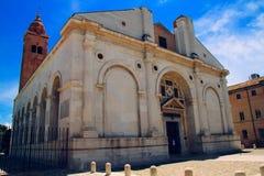 Katedra w Włochy Fotografia Royalty Free