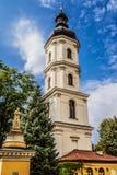 Katedra wniebowzięcie maryja dziewica Zdjęcie Stock