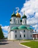Katedra wniebowzięcie Obrazy Royalty Free