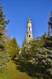 Katedra wniebowzięcie Obrazy Stock