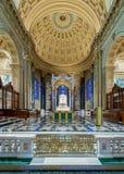 Katedralna bazylika święty Peter & Paul Obrazy Royalty Free