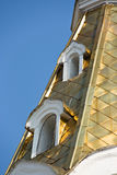 katedralna intercesja Obrazy Royalty Free