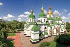 katedralny świątobliwy sophia Zdjęcia Stock