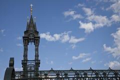 katedralny święty sophia Zdjęcia Royalty Free