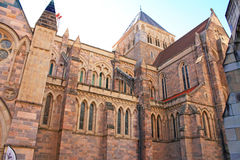 katedralny Australia st John s Zdjęcia Stock