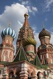 katedralny Basilu święty s Zdjęcia Stock