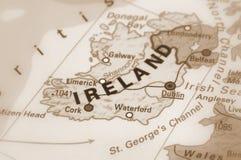katedralny Christ kościelny Dublin sala Ireland republiki dobra synodu widok fotografia stock