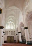 katedralny cibory lefkosia nikosia Zdjęcia Royalty Free