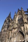 katedralny cologne Zdjęcie Royalty Free