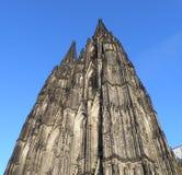katedralny cologne Obraz Stock