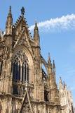 katedralny cologne dom koelner Zdjęcie Royalty Free
