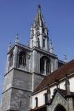 katedralny constance Fotografia Royalty Free