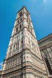 katedralny Del Fiore Florence Italy Maria Santa Obraz Royalty Free
