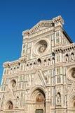 katedralny Del Fiore Florence Maria Santa fotografia royalty free