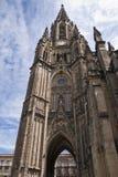 katedralny dobry San Sebastian pasterski Spain Obrazy Stock