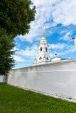 katedralny dormition Russia vladimir Zdjęcie Stock