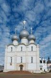 katedralny dormition sławny dziedzictwo wpisujący Kiev lavra listy monasteru pechersk unesco świat Zdjęcie Stock