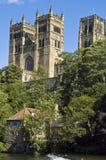 katedralny Durham Zdjęcia Stock