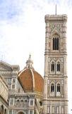 katedralny Florence zdjęcia royalty free