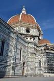 katedralny Florence Italy Tuscany Zdjęcia Royalty Free